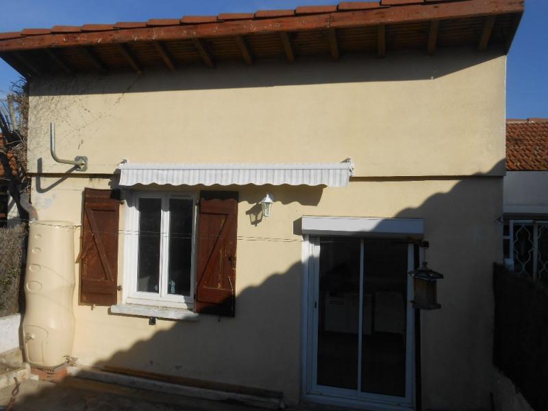 Vente appartement Colomiers 139900€ - Photo 1