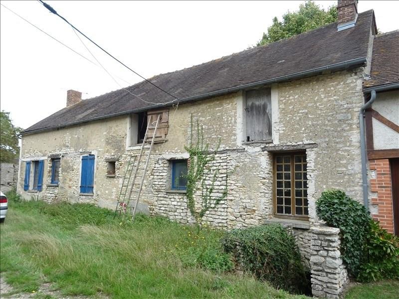 Sale house / villa Breval 5 mn 231000€ - Picture 2