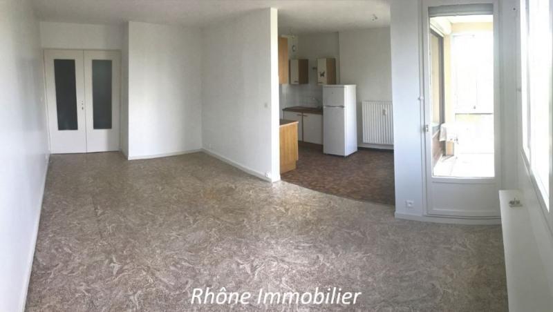 Vente appartement Decines charpieu 170000€ - Photo 3