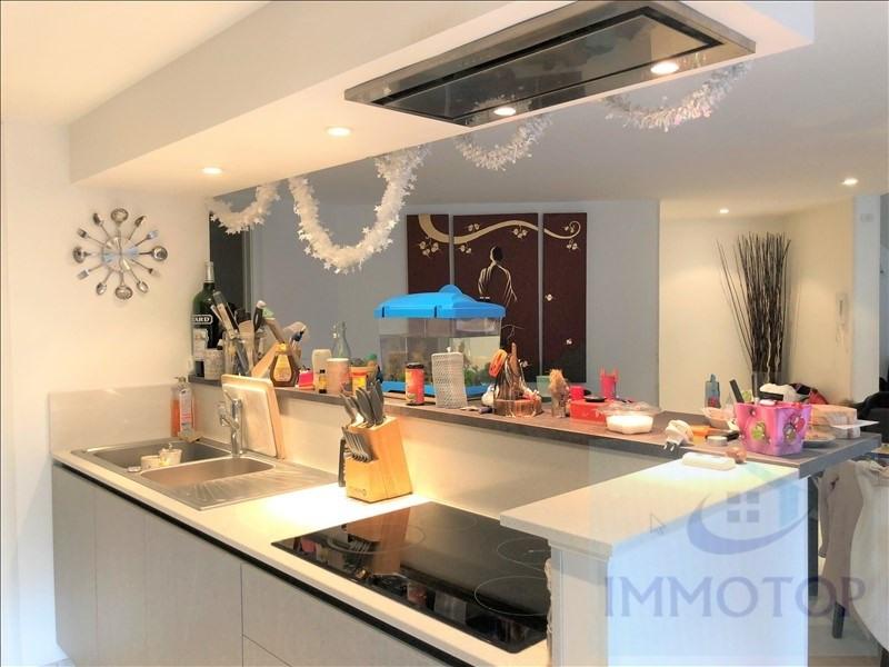 Vente de prestige appartement Menton 590000€ - Photo 4