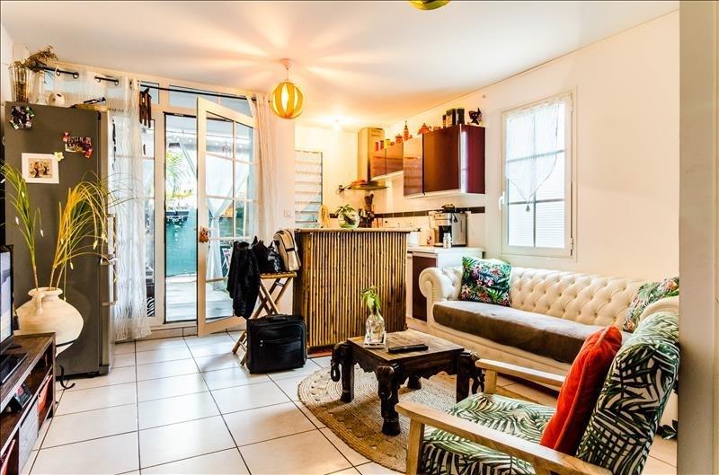 Sale apartment St pierre 108000€ - Picture 3