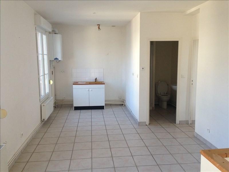 Rental apartment 02200 450€ CC - Picture 1
