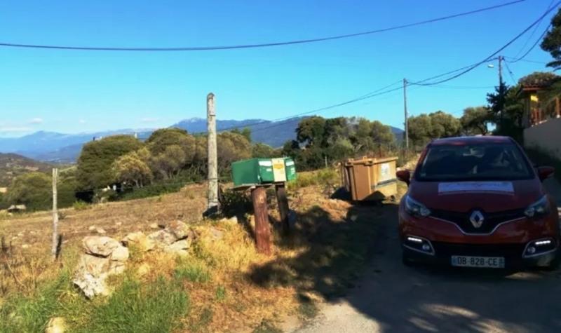 Vente terrain Serra-di-ferro 290000€ - Photo 10