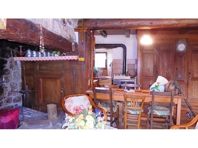 Vente maison / villa Le chambon sur lignon 316000€ - Photo 4