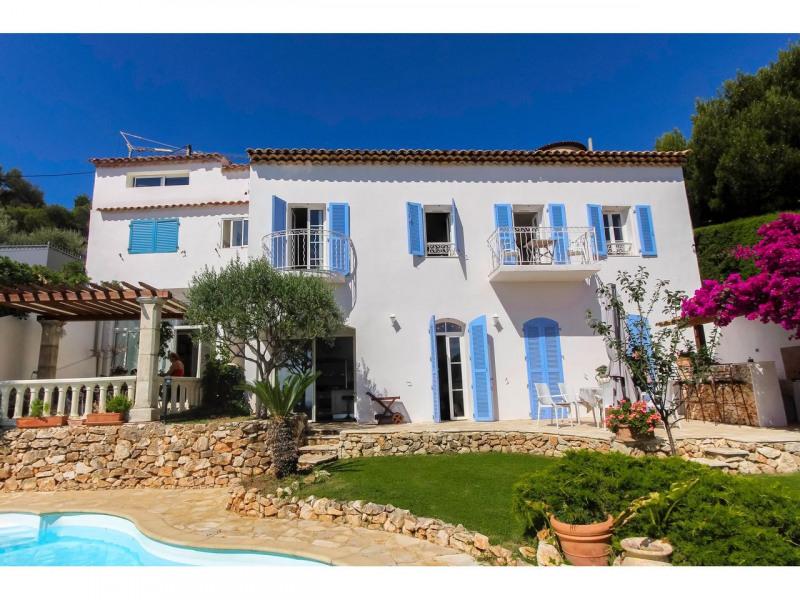 出租 住宅/别墅 Villefranche sur mer 4950€ +CH - 照片 1