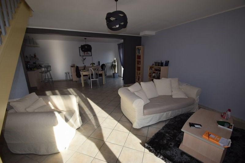 Vente maison / villa Pont hebert 224 600€ - Photo 2