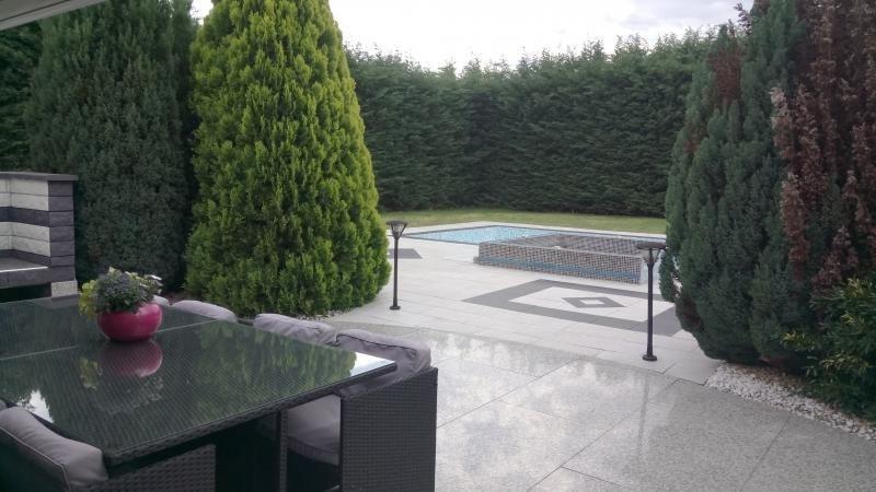 Deluxe sale house / villa Wittenheim 545000€ - Picture 10