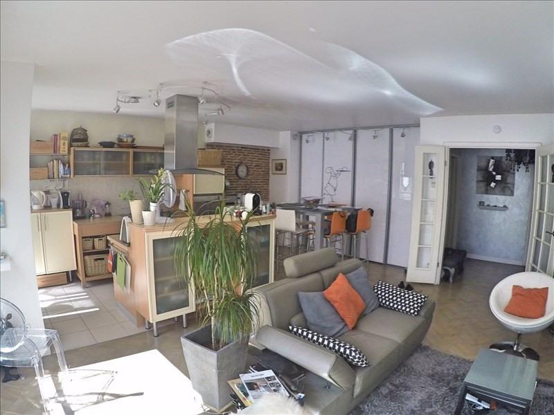 Vente appartement Paris 11ème 955000€ - Photo 1