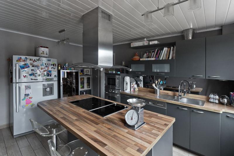 Sale house / villa Warluis 282000€ - Picture 4
