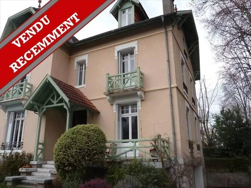 Vente de prestige maison / villa Pau 629000€ - Photo 1