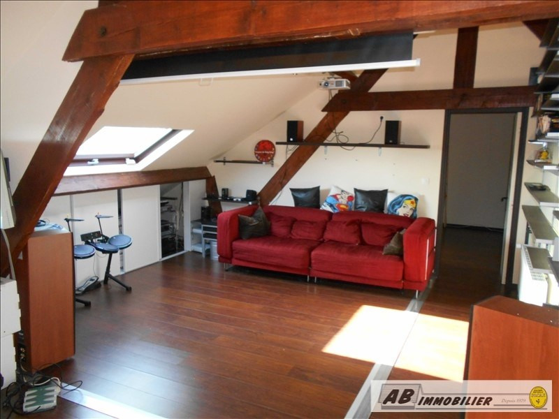 Rental house / villa Andresy 2600€ CC - Picture 11