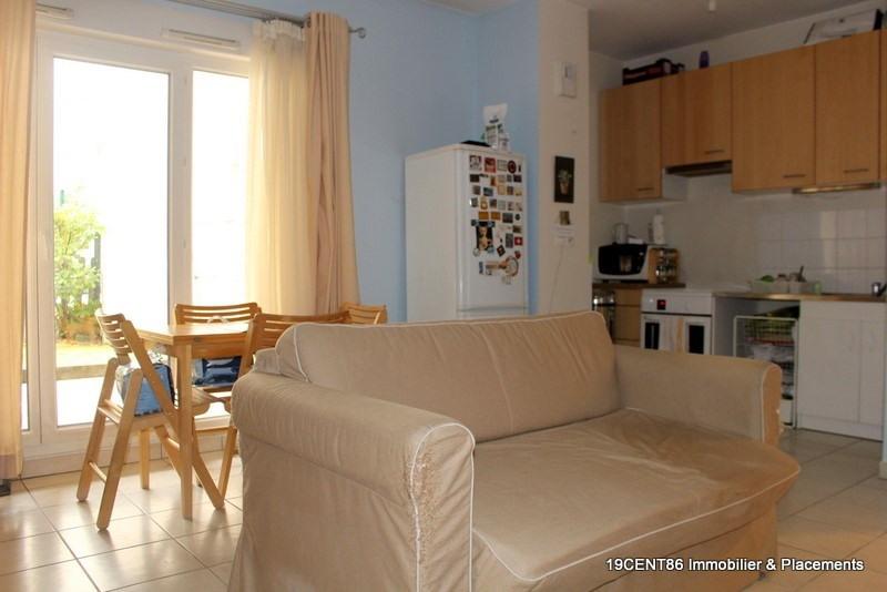 Vente appartement Venissieux 115000€ - Photo 2