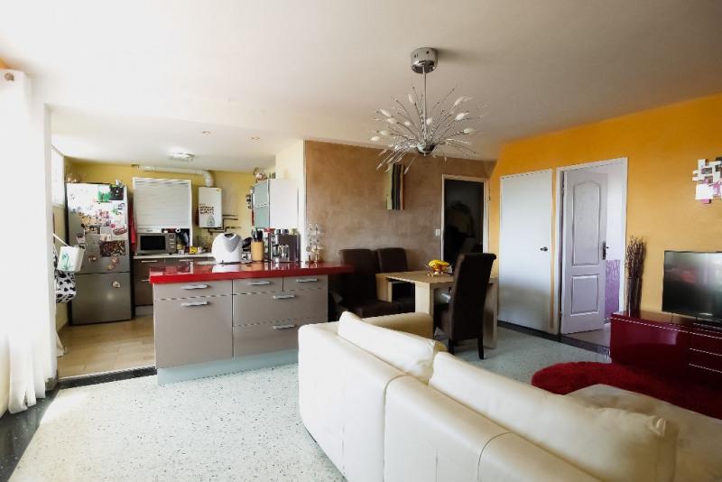 Sainte-Foy-Les-Lyon - Appartement Type 3 - 78m²