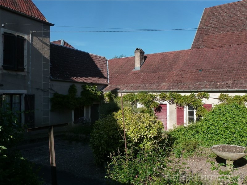 Sale house / villa Chambornay-lès-pin 150 000€ - Picture 2