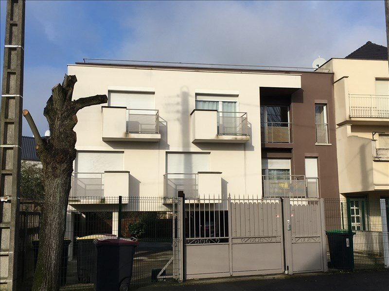Vente appartement Paray vieille poste 142 500€ - Photo 1