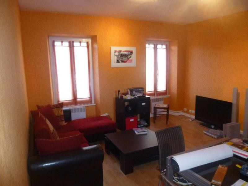 Rental apartment Brest 395€ CC - Picture 4