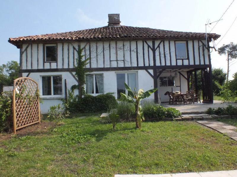 Vente maison / villa Pontonx sur l adour 382000€ - Photo 2