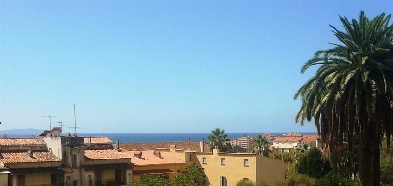 Vente appartement Ajaccio 265 000€ - Photo 1