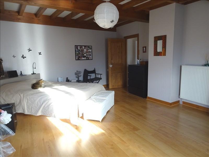 Vente maison / villa St jean de bournay 260000€ - Photo 5