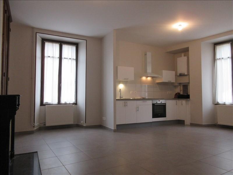 Alquiler  apartamento La murette 650€ CC - Fotografía 1