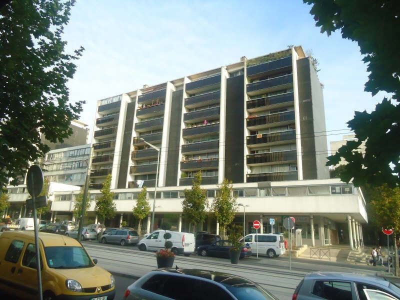 Vente appartement Sarcelles 215000€ - Photo 1