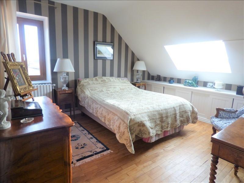 Vente maison / villa Verneuil en bourbonnais 215000€ - Photo 7