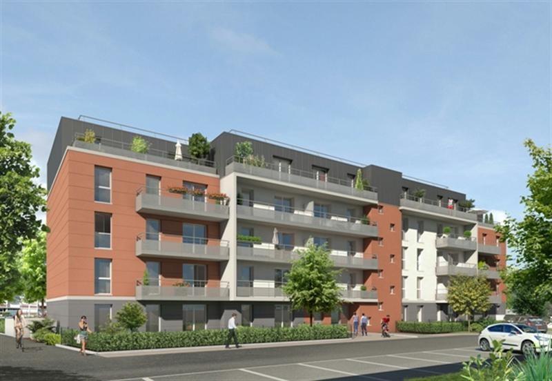 R sidence castellane programme immobilier neuf - Piscine d aubergenville ...