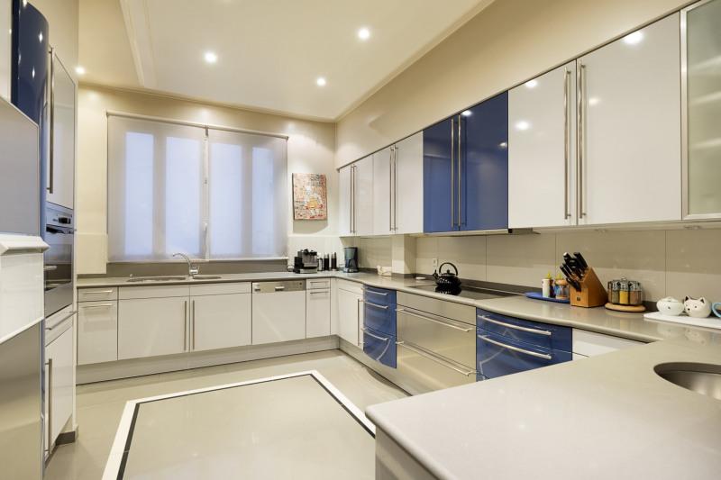 Vente de prestige appartement Paris 7ème 5700000€ - Photo 14