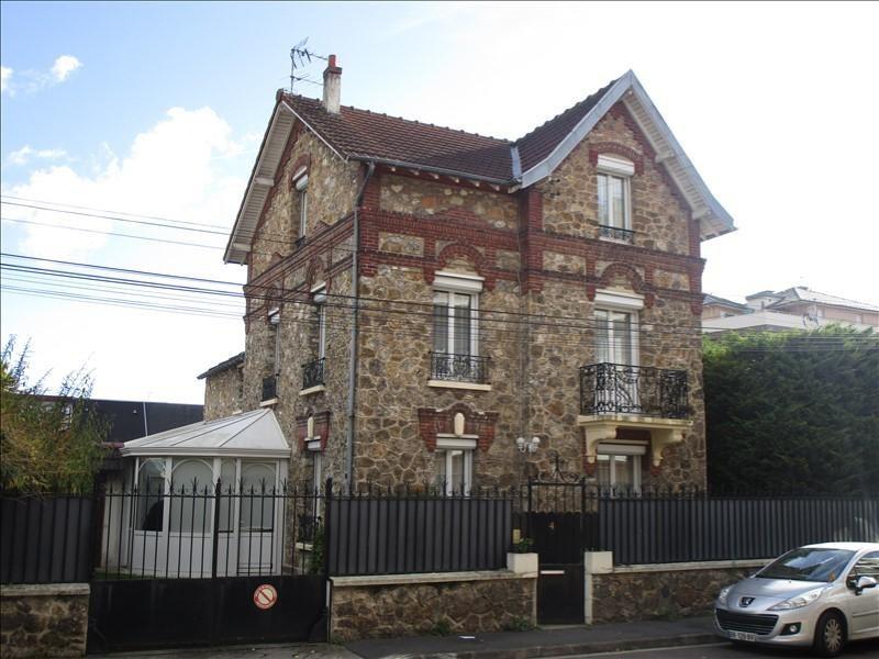 Vente maison / villa Ermont 620000€ - Photo 1