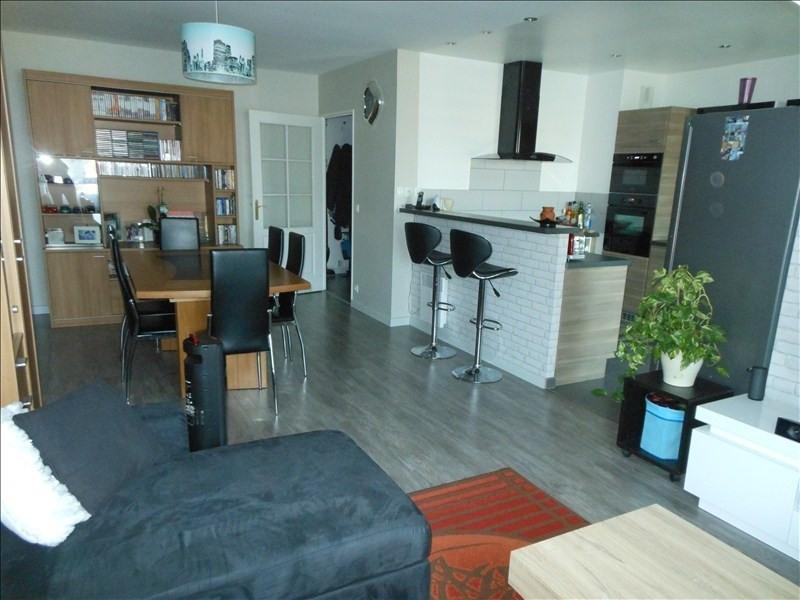 Vente appartement Brie comte robert 186000€ - Photo 1