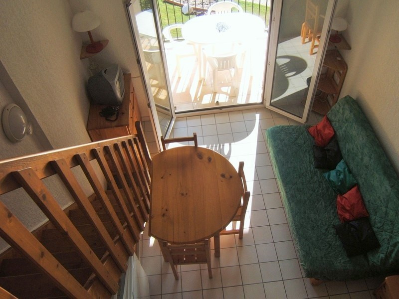 Vacation rental apartment Collioure 400€ - Picture 3