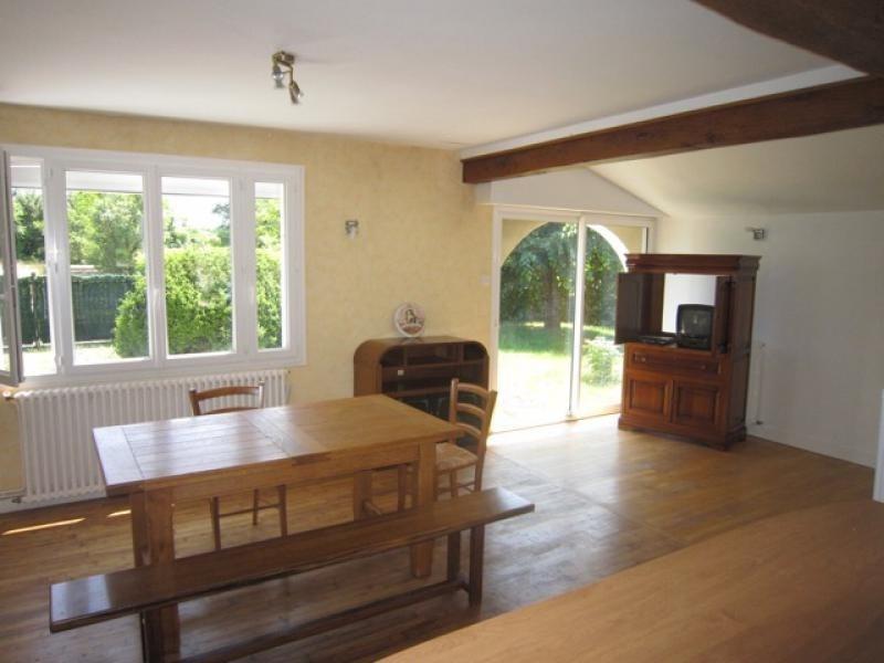 Sale house / villa St vincent de cosse 150000€ - Picture 3