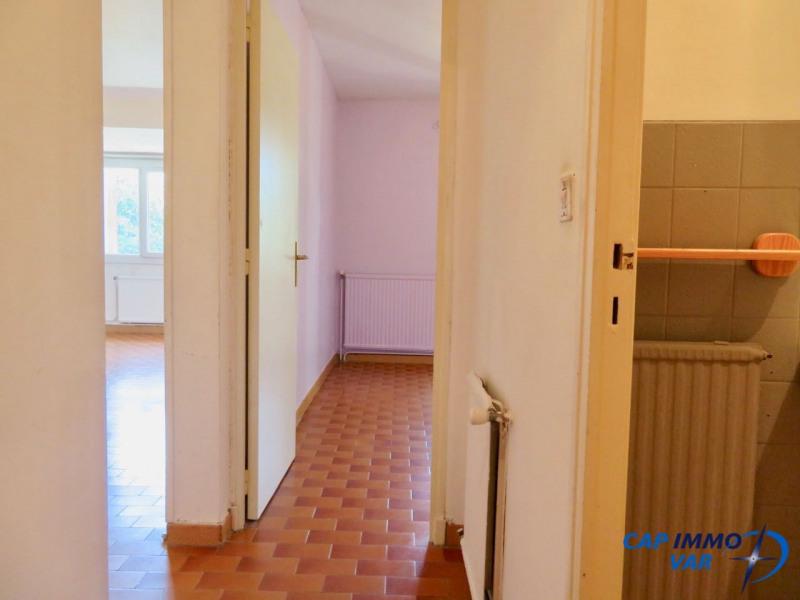 Vente appartement Le beausset 145000€ - Photo 6