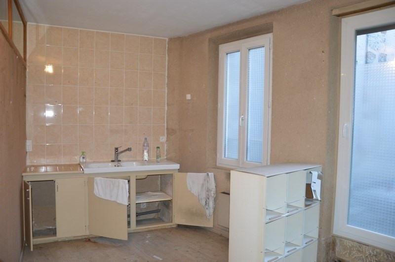 Sale house / villa Figeac 85200€ - Picture 4