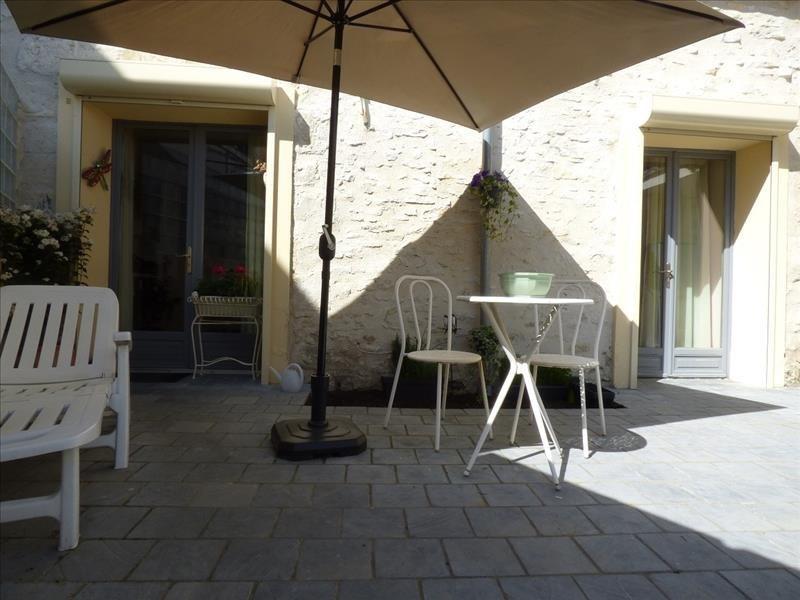 Sale apartment Senlis 136500€ - Picture 7