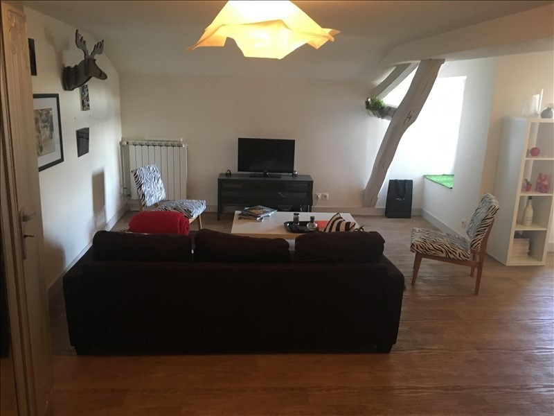 Location appartement Poitiers 590€ CC - Photo 3