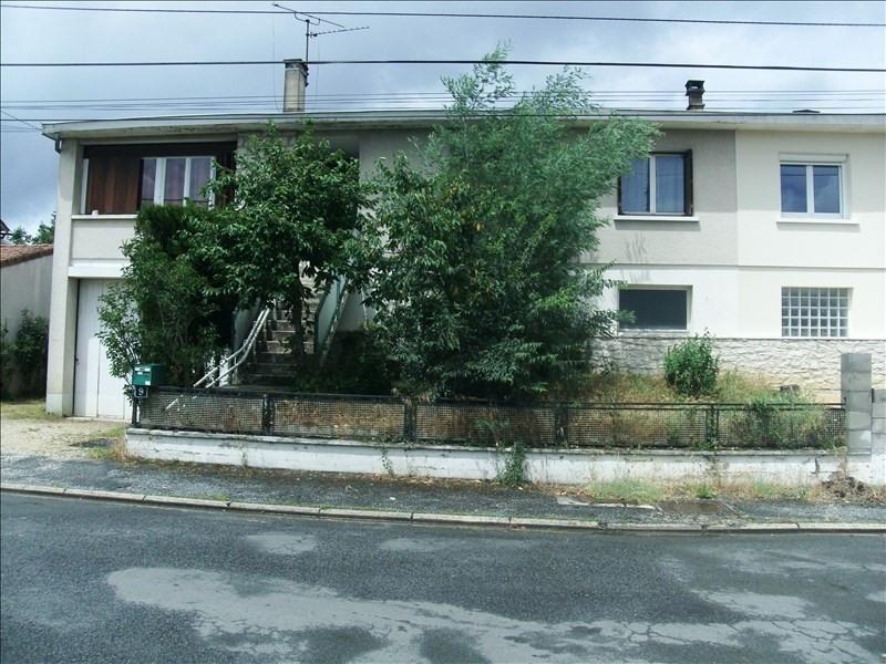 Vente maison / villa Trelissac 145000€ - Photo 1