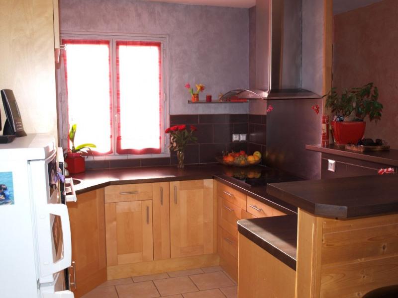 Sale house / villa Sainte soulle 266000€ - Picture 4
