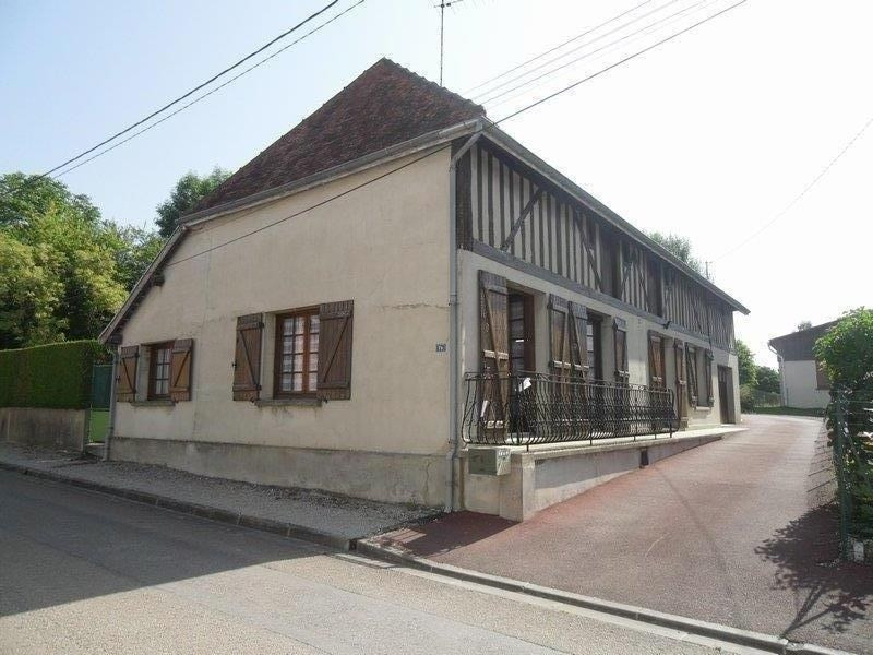 Vente maison / villa Piney 144 000€ - Photo 1