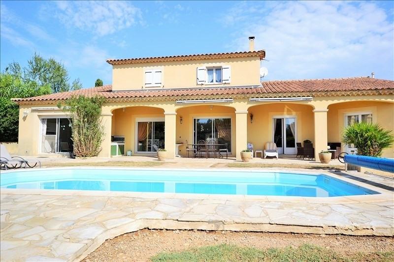 Venta  casa Cavaillon 499000€ - Fotografía 1