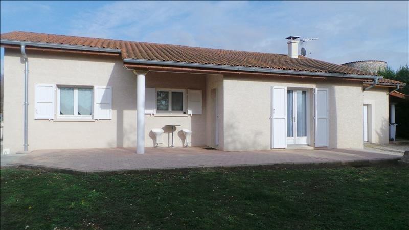 Vente maison / villa Lagnieu 245000€ - Photo 8