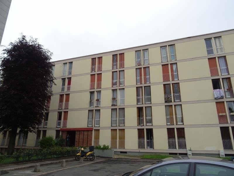 Vente appartement Garges les gonesse 119000€ - Photo 4