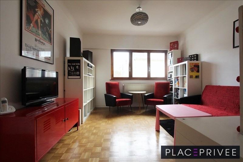 Vente appartement Nancy 225000€ - Photo 2