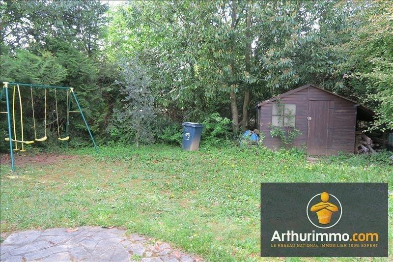 Sale house / villa Nandy 285000€ - Picture 7