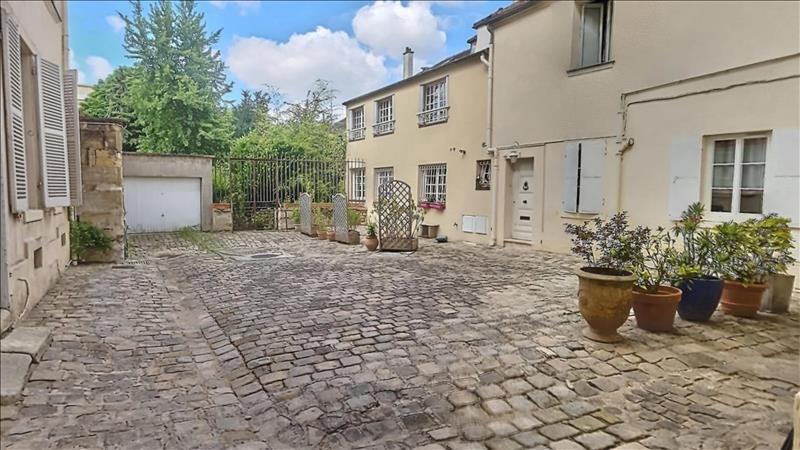 Location appartement St germain en laye 650€ CC - Photo 1