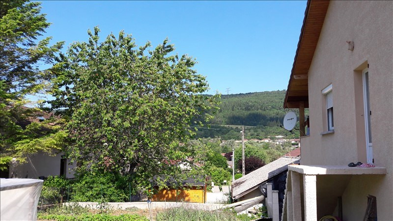 Vente maison / villa Martignat 250000€ - Photo 3