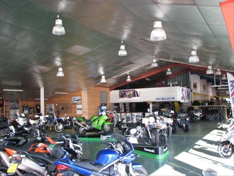 Location boutique Lons 13750€ HT/HC - Photo 3