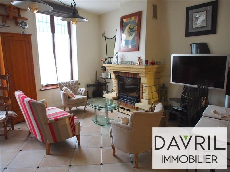 Vente maison / villa Andresy 364000€ - Photo 6