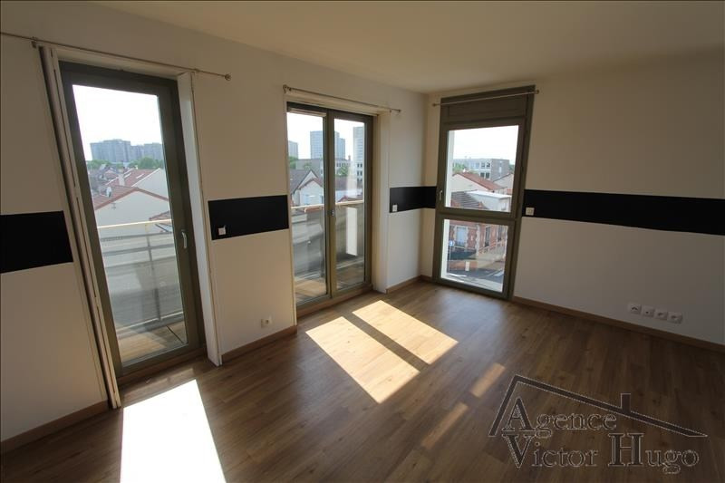 Vente appartement Nanterre 345 000€ - Photo 6