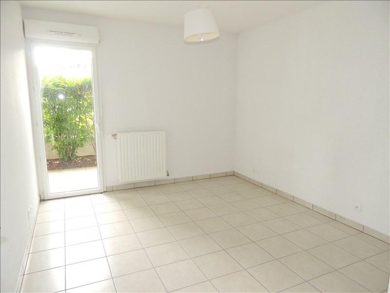 Vente appartement Prevessin-moens 217000€ - Photo 4